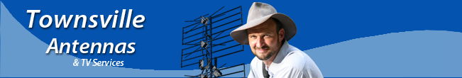 Townsville Antennas & TV Services