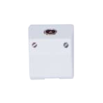 TV Outlet Skirting Mount -